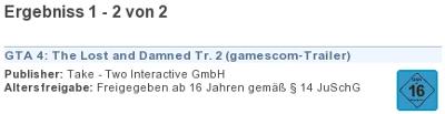 TLaD na GamesCom 2009. WTF?