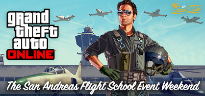 Weekendowa szkoła latania